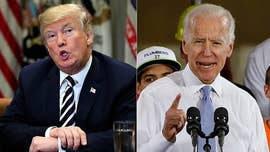 Fox News Poll: Democrats want a steady leader, Biden leads Trump by 10 points