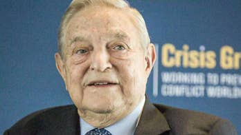 George Soros reportedly spending millions in local political races