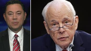 Jason Chaffetz calls John Dean hearing a 'terrible embarrassment' for the House Judiciary Committee
