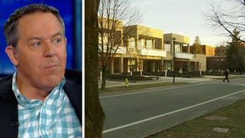 Gutfeld on Oberlin College losing $11 million to a bakery