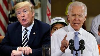Trump vs. Biden: Preview of 2020 presidential election?