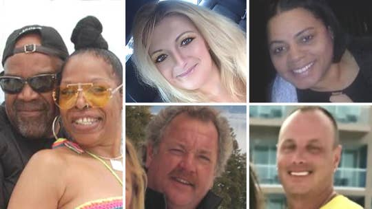 Dominican Republic resort deaths mystery: timeline