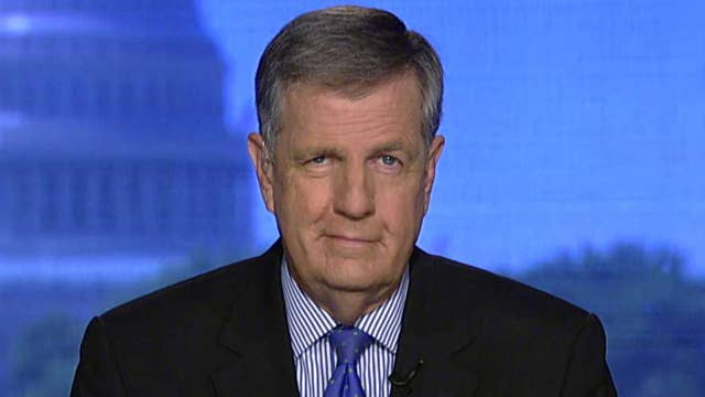Brit Hume says Joe Biden can't ignore the rest of the Democratic presidential field forever thumbnail