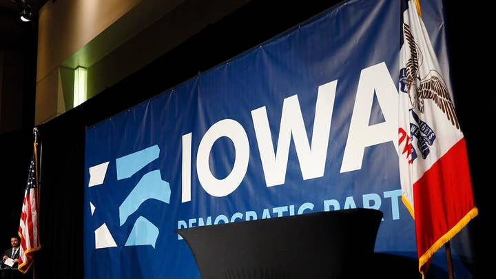 Which 2020 Democrats could get the cold shoulder in Iowa?