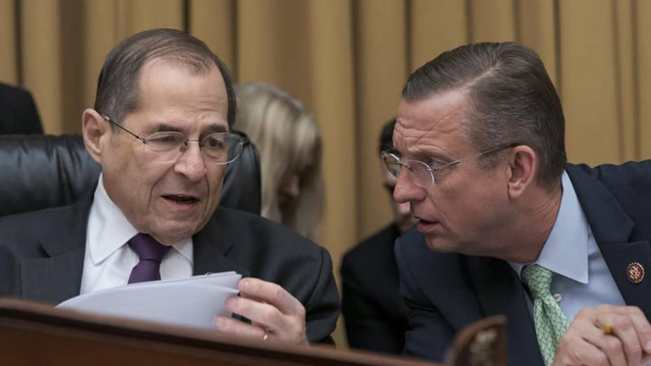 Justice Department strikes deal with House Democrats over Mueller report evidence