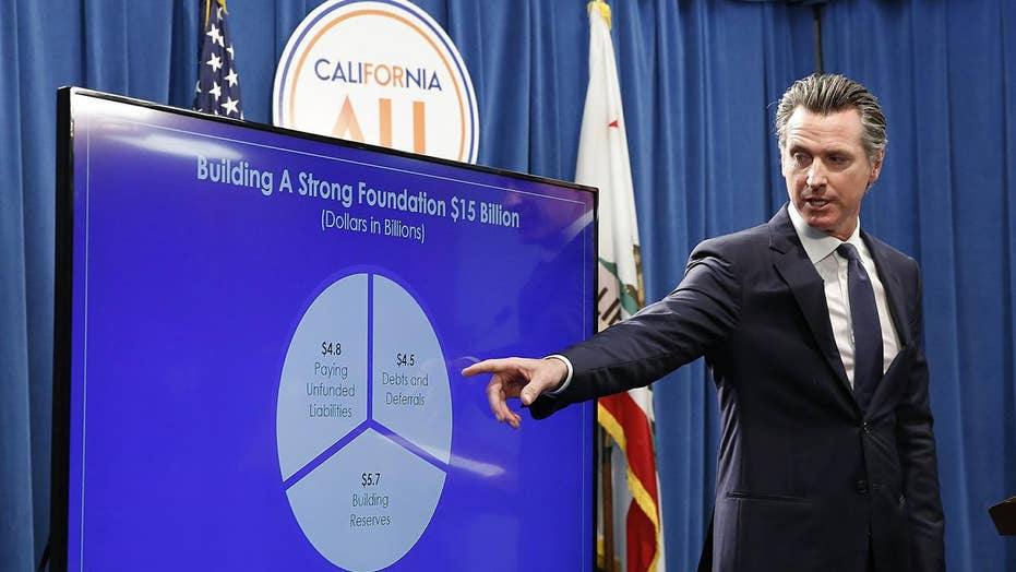 Sally Pipes: California's 'free' health care for illegal immigrants