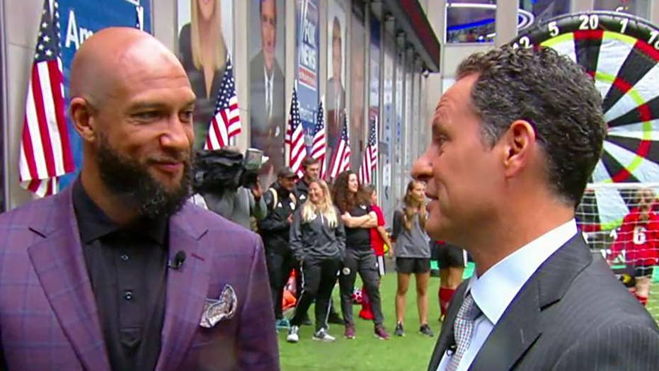 Tim Howard opens up on moving on from soccer and the US men's national team
