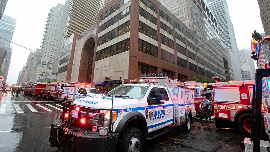 Investigation begins into what led to deadly helicopter crash in Manhattan