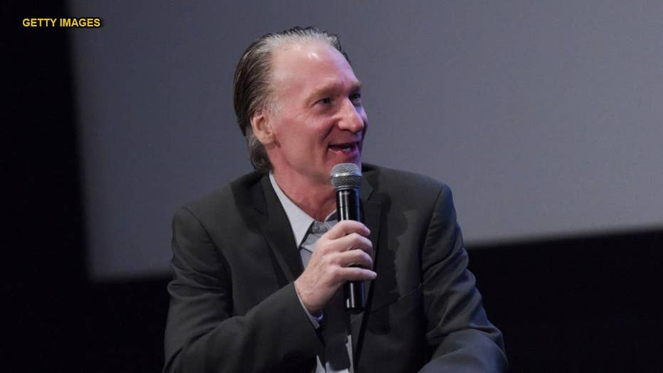 Bill Maher makes surprising admission about Hillary email scandal