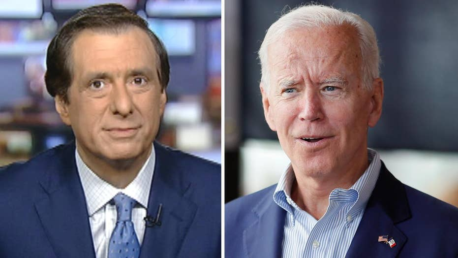 Howard Kurtz: Media change into ubiquitous choosing mode with dueling Iowa speeches
