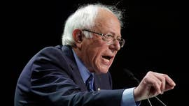 Sanders confuses 'revenue' and 'profit' as he rails for unionization of video game industry