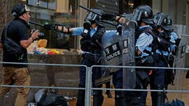 Mark Simon: Hong Kong strong -- Why world should be amazed by what has happened in this city