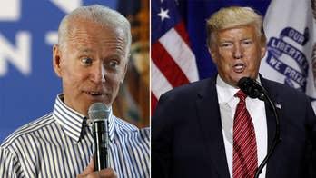 Capri Cafaro: The Trump-Biden duel is heating up. Here's my secret advice for both men