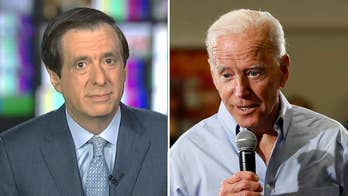 Howard Kurtz: Eventual Democratic nominee will be battered and bruised by election