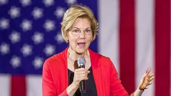 Andy Puzder: Sen. Elizabeth Warren is no more a capitalist than she is a Native American