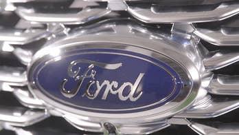 Ford recalls 1.2 million Explorers