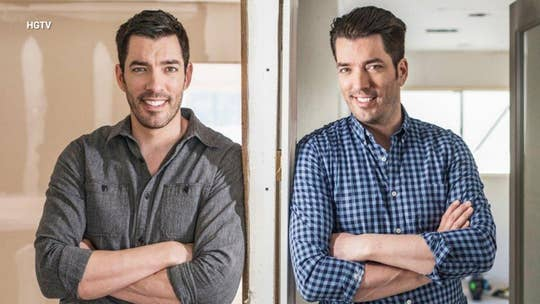 'Property Brothers' star Jonathan Scott says this is the best flooring for pet owners