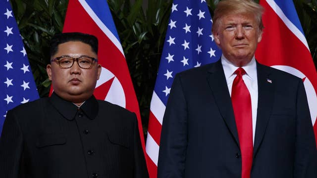 One year after the summit in Singapore, where do things stand with North Korea?