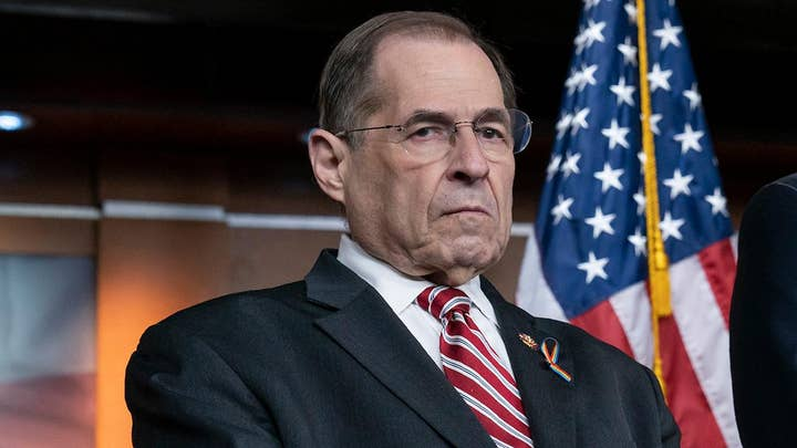 Nadler threatens to subpoena Mueller to testify in front of Congress