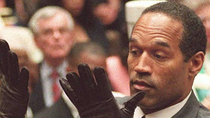 Attorney on wrongful death lawsuit against OJ Simpson for Nicole Brown's family