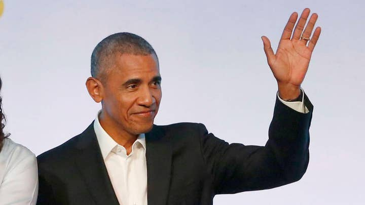 Questions surround Obama administration's support for Joe Biden's 2020 Bid