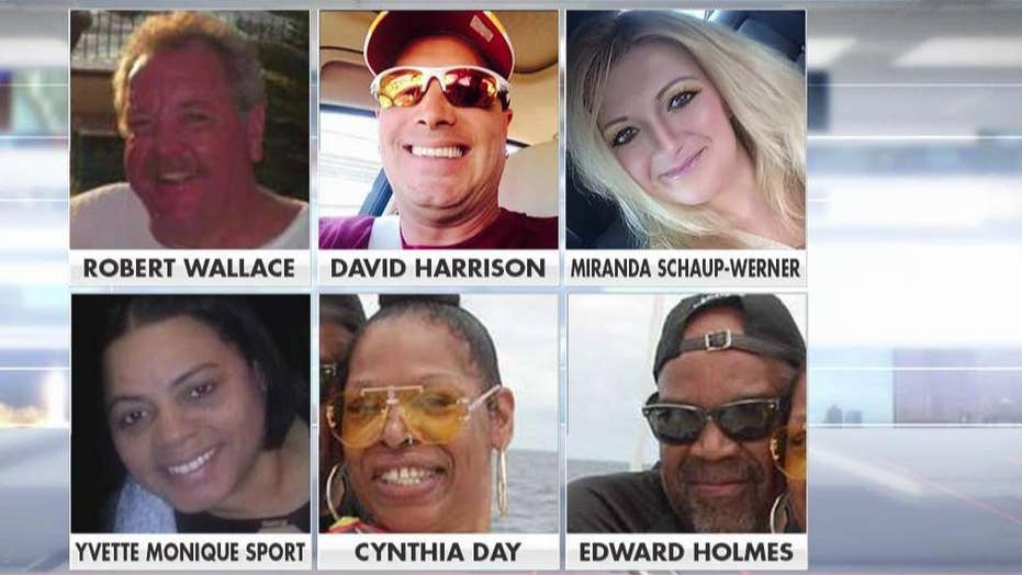 FBI looking for tie in genocide of 6 American tourists in a Dominican Republic
