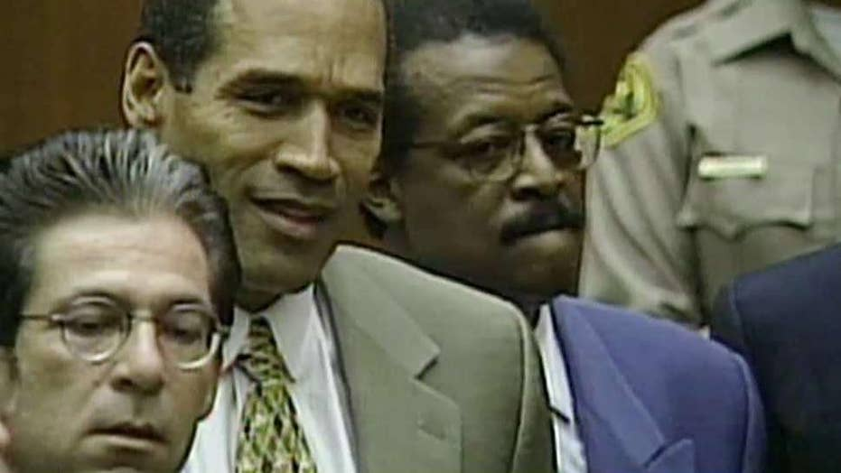 'Shepard Smith Reporting' looks back at the OJ Simpson case