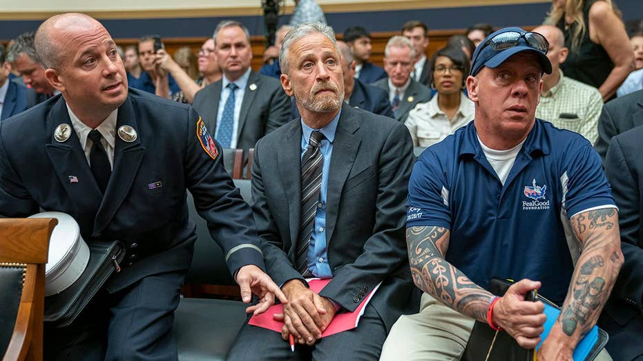 9/11 Victim Compensation Fund extension clears House committee