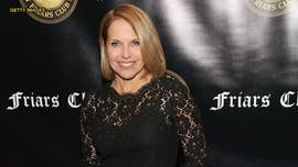 Katie Couric shares own cancer heartbreak, drums up support for caregivers, patients in new campaign