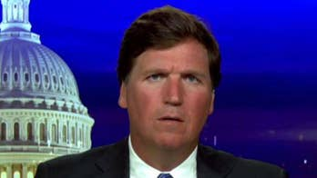 Tucker Carlson: The left complains that Trump is lawless, but they are attacking the fabric of society