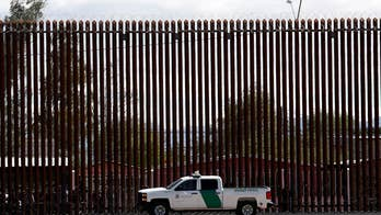 Pedro Gonzalez: Whose America? US border wall draws opposition from … a water commission?