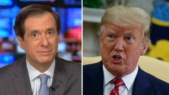 Howard Kurtz: Why Trump answered that hypothetical from Stephanopoulos