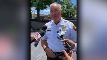 St. Louis Police provide update on officer involved shooting