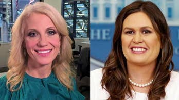 Sarah Sanders to depart the White House; Kellyanne Conway accused of Hatch Act violations