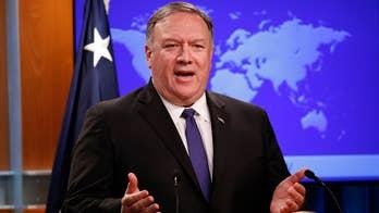 Jim Hanson: Iran's aggression may force Trump to launch military attack