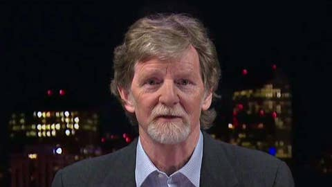 Christian baker sued for discrimination for a third time