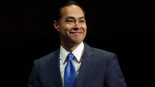 Julian Castro admits Hatch Act 'mistake,' calls for Kellyanne Conway's termination, in Fox News Town Hall