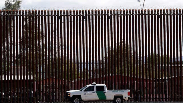 DHS: The only way to fix the border crisis is more money