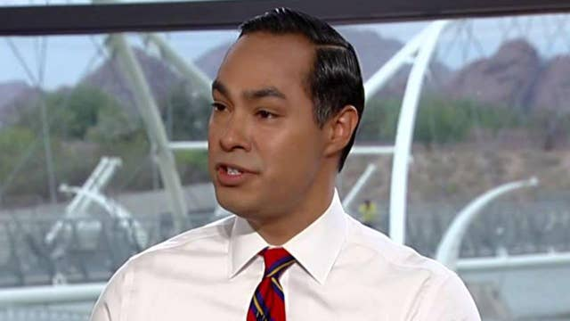Town Hall with Julian Castro: Part 1