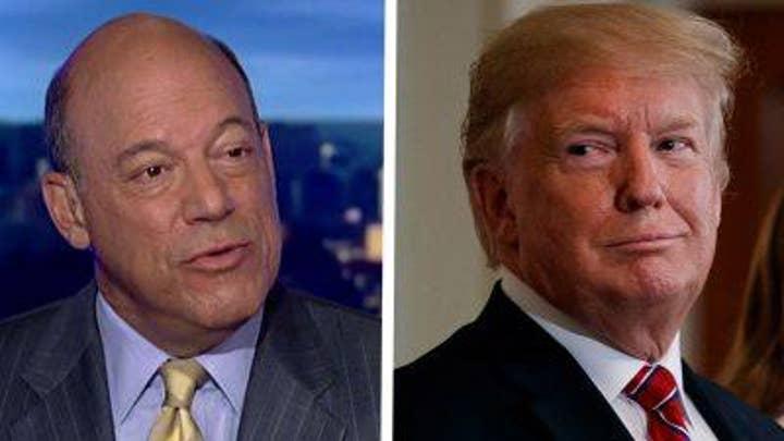 Ari Fleischer on Trump China trade deal