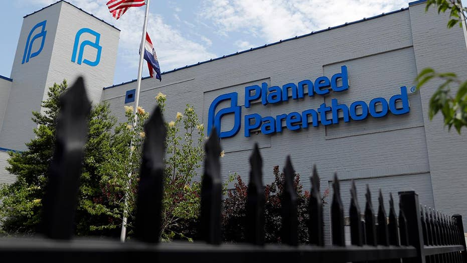 Planned Parenthood suing over 'right to refuse'