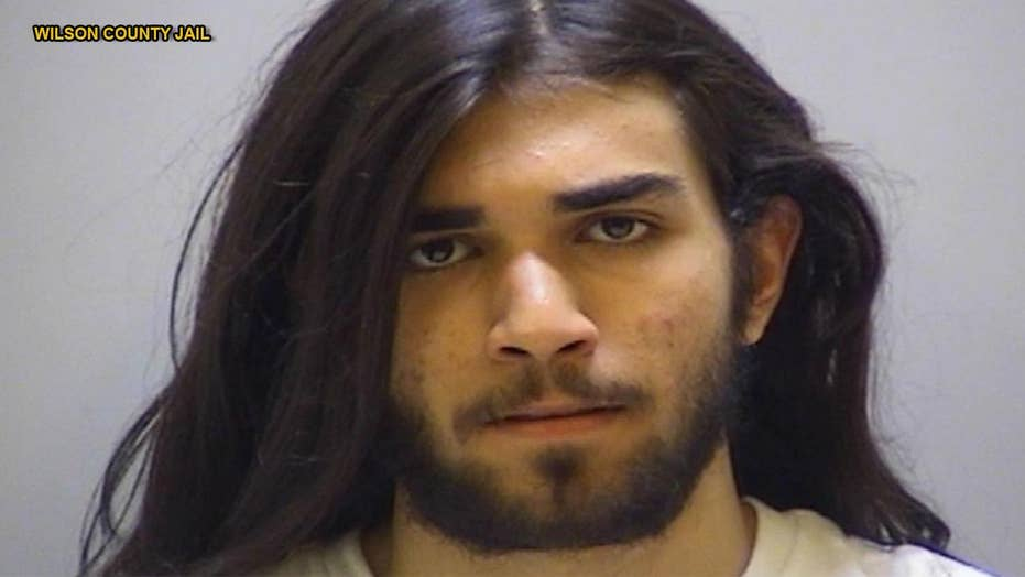 Tennessee man secretly lived in family's attic, snuck into 14-year-old girl's room at night: Cops