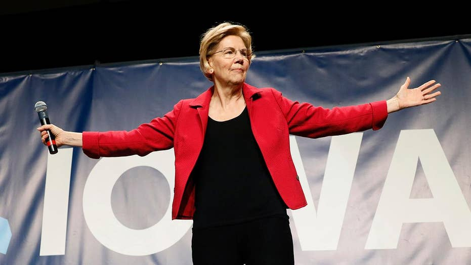 DNC readies for debate reveal; Elizabeth Warren moves past Bernie Sanders in California