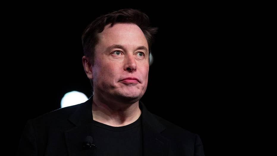 CEO Elon Musk touts next generation vehicles at Tesla's annual meeting