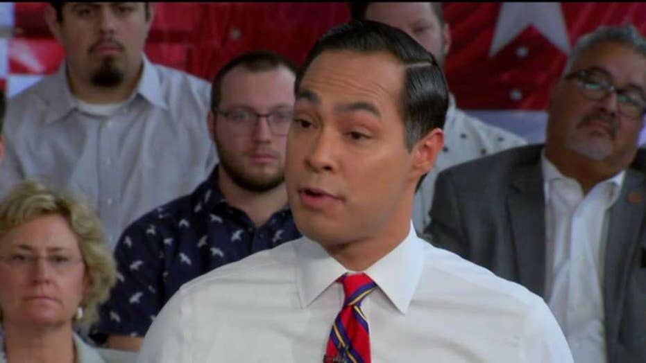 Julian Castro: Trump has completely failed at solving the immigration problem at our southern border