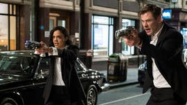 Franchise fatigue continues as 'Men in Black: International' and 'Shaft' disappoint at box office