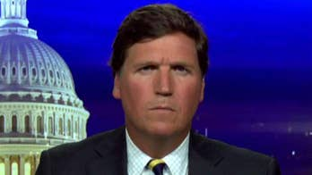 Tucker: Democrats think Trump committed treason for answering a question