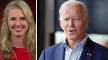 Millennial fighting cancer hits back at Joe Biden's claim he'll cure cancer if elected