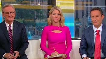 2020 Democrat hopeful Julian Castro blames President Trump border crisis at Fox News town hall
