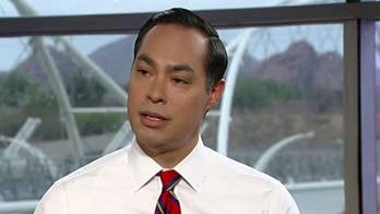 Julian Castro downplays past Hatch Act violation after Kellyanne Conway is accused